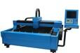 切割机厂家直销500W(单驱)光纤激光切割机金属激光切割机厂家