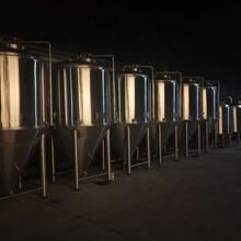 天津啤酒屋自釀啤酒設備自釀啤酒設備價格圖片