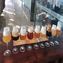 山東啤酒設備廠家啤酒廠啤酒設備圖片