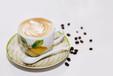 珠海意式咖啡培训、咖啡拉花教学短期进修班