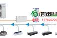 长沙KTV商用中央空调维修