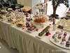 蛋糕公馆重庆冷餐会甜品台公司外卖配送