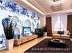 南京彩艺UV平板打印机玻璃打印机亚克力打印机广告打印机