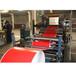 浙江燙金機山東0825型煙標燙金機電化鋁燙金紙張燙金無紡布燙金機
