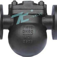 杠杆浮球式蒸汽疏水阀TC品牌_首龙疏水阀图片