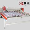 湖南湘潭高速電腦單針絎縫機價格鼎諾機電DN-5電腦絎縫