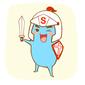 杭州专业设计卡通形象吉祥物公益动画产品演示动画图片