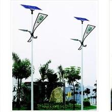 白山太阳能路灯厂家、特价灯具灯杆LED光源厂家低价促销