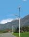 沈阳太阳能路灯全套价格,灯杆灯头促销