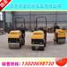 山西小型座驾压路机路面专用广州小型压路机双轮振动压实机
