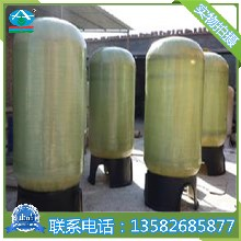 现货供应软化水树脂罐1T/H全自动流量型锅炉软化水设备