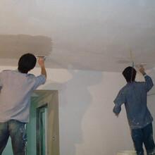 长沙市开福区黑石渡专业扇灰、刷油漆、二手房翻新、改造简装