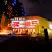 c都市巨影W155投影机-舞美背景特效投影灯
