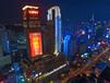 X1室外墙面投影_大功率建筑广告投影_高清3D互动投影广告