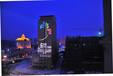 c都市巨影W155专业户外广告投影机