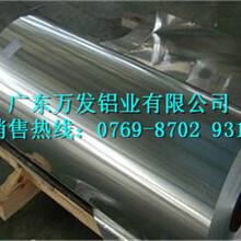 親水鋁箔空調用鋁箔換熱片專用材料圖片