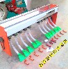 旋耕機配套電動施肥箱2行3行4行10行多種規格電動施肥箱施肥機