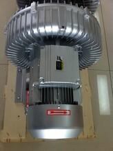 乡村城镇污水处理厂节能专用环形鼓风机