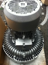 供应铸铝欢鑫高压漩涡真空漩涡鼓风机2HB810-AH07-4KW品质好