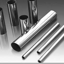 天津总代理管材管件厂家高压管无缝管合金管图片
