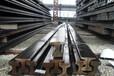 天津供应38kg轻轨重轨工字钢