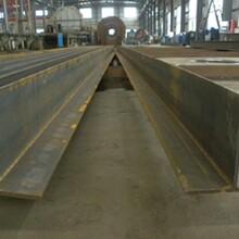 廠家直銷型材工字鋼角鋼扁鋼圖片