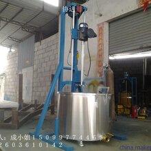 虎门真空分散机高速液体分散机油漆搅拌机厂家现货