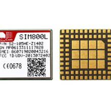 供应x希姆通原装现货SIM800L图片