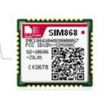 代理SIMCOM4GLTE模块SIM7230E无线通讯模块图片