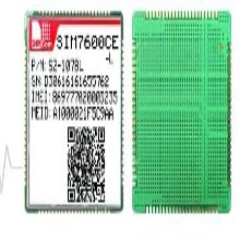 晨兴希姆通SIM7600CE-L无线通讯模块图片