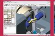 车削编程软件2-22轴ESPRIT仿真软件美国DPTechnology