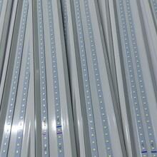 供應江門LEDT5支架燈自動打膠機TD-1560支架燈點膠機圖片