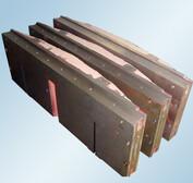 优惠供应Q11-8X2500机械剪板机工作台