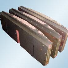 优惠供应Q11-8X2500机械剪板机工作台图片