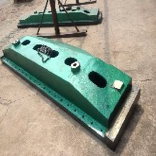厂家直销Q11-8X2500机械剪板机上刀架图片