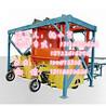 供應天津建豐水泥磚機,江蘇空心磚機,透水磚機設備