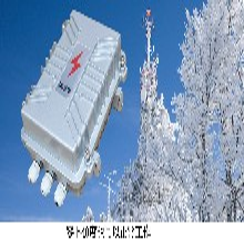 电力报警器变压器电缆防盗报警器三相四线检测报警器图片