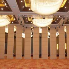重庆酒店移动隔断批发活动隔断图片