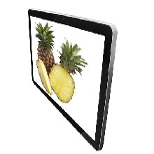磊佳(laga)19寸(LJ-G190)广告机,单机版广告机,网络版,给您带来长期利益的产品