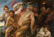 名人油画市场评估交易拍卖油画辨别真假