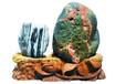 怎么辨别泥石与泥石玉的区别戈壁奇石鉴定真假