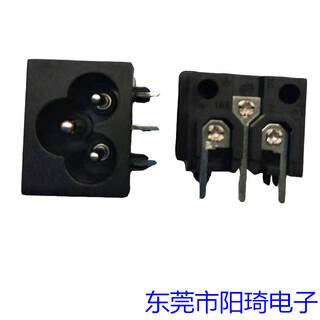 ST-A04-001J-T3T4米老鼠插座梅花插座图片1