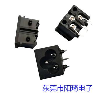 ST-A04-001J-T3T4米老鼠插座梅花插座图片4
