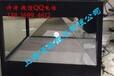 2米360度全息金字塔/全息幻影成像系统/全息投影/全息展示柜-