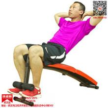 美腰瘦腰练腹肌金史密斯腹肌板KS-01图片