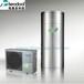 空气能热水器前十名西奥多空气能家用分体机X5不锈钢系列
