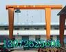 西藏拉萨龙门吊租赁公司优质提运架机械设备