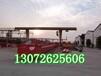 青海西宁龙门吊生产厂家定制盾构机案例