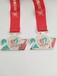 杭州訂做個性金屬獎牌、馬拉松獎牌制作設計、杭州獎牌生產工廠