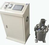 脱泡机自动供料系统(5L)-德龙自动化设备